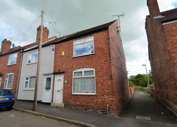 Thumbnail 2 bed end terrace house to rent in Scarsdale Street, Carr Vale, Bolsover