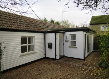 Thumbnail 2 bed property to rent in Suspension Bridge, Welney, Wisbech
