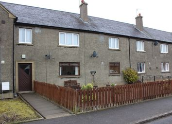 Thumbnail 2 bed flat for sale in Mclaren Terrace, Stirling
