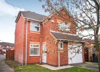 Thumbnail 3 bed detached house for sale in St. Martins Drive, Tipton
