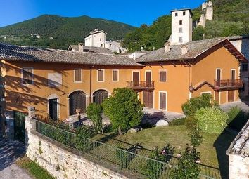 Thumbnail 4 bed property for sale in Restored Period Villa, Spoleto, Umbria
