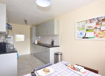 Thumbnail 3 bed terraced house for sale in Bazes Shaw, New Ash Green, Longfield, Kent