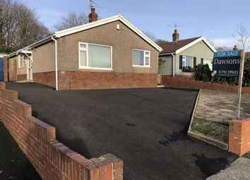 Thumbnail 3 bed detached bungalow for sale in Gabalfa Road, Swansea