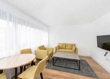 Thumbnail 3 bed flat to rent in Eastmead, Farnborough