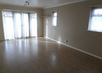 Thumbnail 3 bed flat to rent in Lodge Lane, Grays, Essex