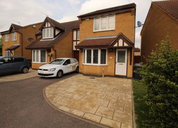 Thumbnail 3 bed property to rent in Haycroft, Luton