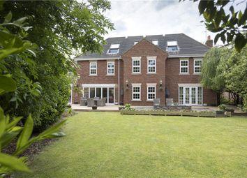 Moor Park Gardens, Coombe Lane West KT2. 7 bed detached house for sale