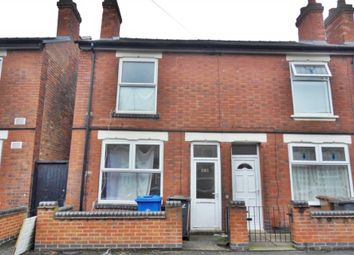 Thumbnail 3 bed terraced house to rent in Davenport Road, Derby
