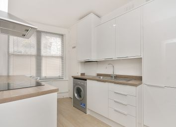 Thumbnail  Studio to rent in Greencoat Mansions, London