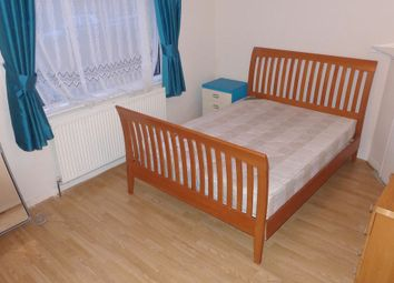 Thumbnail 4 bed terraced house to rent in Nimrod Road, London