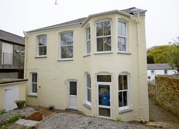 Thumbnail 3 bed flat to rent in Vicarage Road, St. Agnes