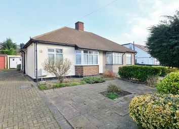 Thumbnail 2 bedroom semi-detached bungalow for sale in Augustine Road, Orpington