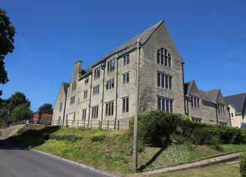 Thumbnail 2 bed flat for sale in Old Court, Royal Wootton Bassett, Swindon