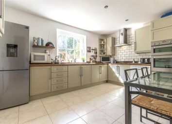 Thumbnail 3 bed flat for sale in Sandgate, Portsmouth Road, Esher, Surrey