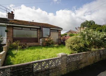 Thumbnail 2 bed semi-detached bungalow for sale in Maple Drive, Oswaldtwistle, Accrington