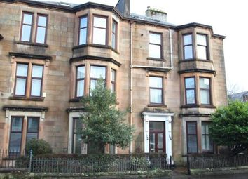 Thumbnail 3 bed flat for sale in Newton Street, Greenock, Inverclyde