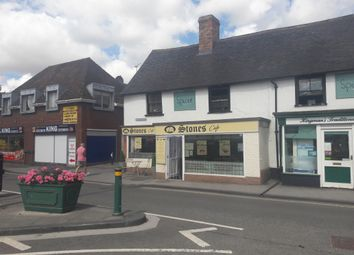 Thumbnail Retail premises for sale in 3 High Street, Amesbury, Salisbury