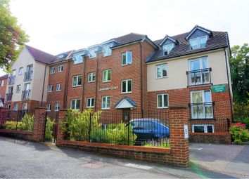 Thumbnail 1 bed property for sale in 6 Cavendish Road, Sutton