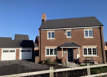 4 bed detached house for sale in Peers Way, Huncote, Leicester LE9