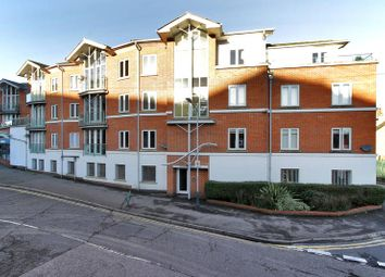 Thumbnail 2 bed flat for sale in The Chartwell Building, Goods Station Road, Tunbridge Wells