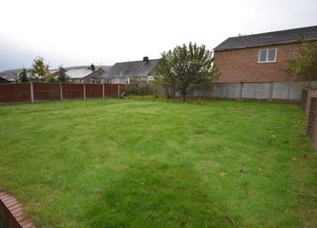 Thumbnail Land for sale in Llanfair Road, Abergele