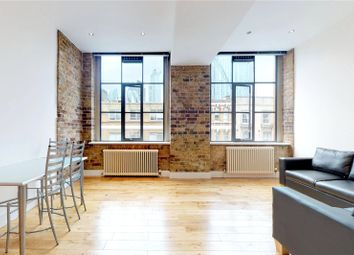 Thumbnail 1 bed property to rent in Saxon House, 1 Thrawl Street, London