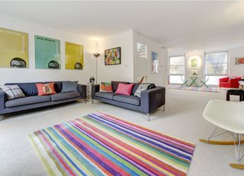 Thumbnail 4 bed terraced house for sale in Elliott Square, Primrose Hill, London