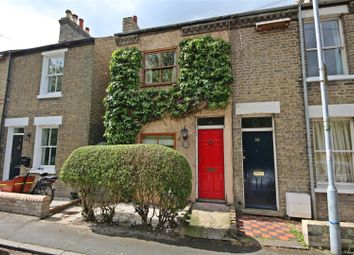 Thumbnail 3 bed terraced house for sale in Burnside, Cambridge