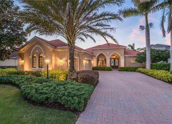 Thumbnail 3 bed property for sale in 7510 Mizner Reserve Ct, Lakewood Ranch, Florida, 34202, United States Of America