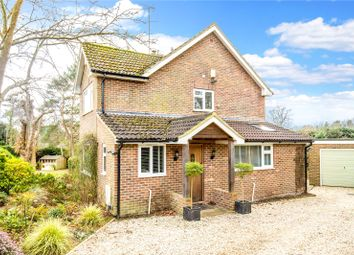Thumbnail 4 bed detached house for sale in Great Rough, Newick, Lewes, East Sussex
