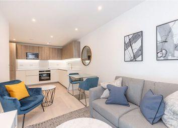 The Atelier, 51 Sinclair Road, West Kensington W14. 2 bed flat