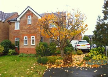 Thumbnail 3 bed detached house to rent in Maidwell Close, Winsford