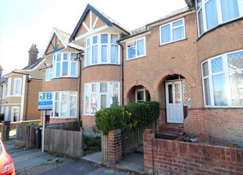 Thumbnail 3 bed terraced house for sale in Burry Road, Hastings