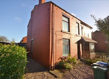 Thumbnail 3 bed semi-detached house for sale in Weldbank Lane, Chorley
