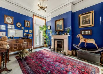 Thumbnail 4 bed terraced house for sale in Beechdale Road, London, London