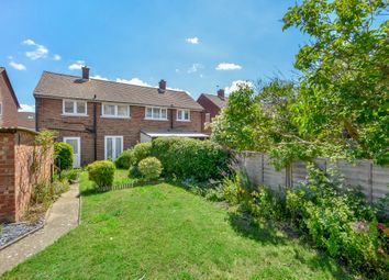 3 bed semi-detached house for sale in Courtmount Grove, Cosham, Portsmouth PO6