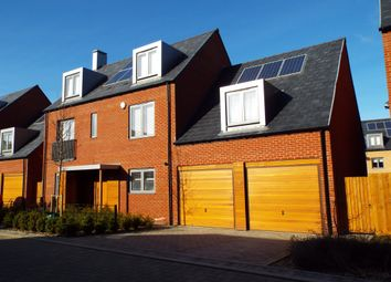 Thumbnail 5 bed detached house for sale in One Tree Road, Trumpington, Cambridge, Cambridgeshire