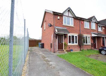 Thumbnail 2 bedroom mews house to rent in Amberwood, Kirkham, Preston