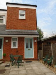 Thumbnail 1 bed maisonette to rent in Queens Road, Farnborough
