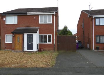 Thumbnail 2 bed semi-detached house for sale in Grange Avenue, West Derby, Liverpool