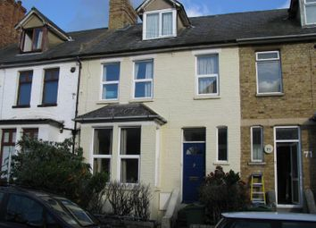 Thumbnail 6 bed terraced house to rent in St Mary's Road, Oxford