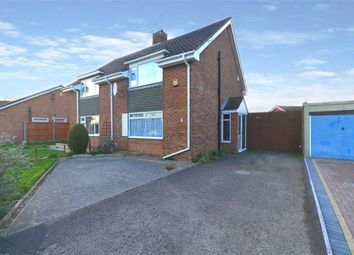 Thumbnail 3 bed semi-detached house for sale in Dunster Road, Cheltenham, Gloucestershire