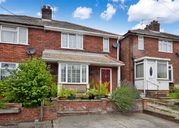 Thumbnail 3 bed semi-detached house for sale in Chapel Hill, Braintree