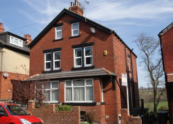 Thumbnail 6 bed semi-detached house to rent in Hartley Avenue, Woodhouse, Leeds