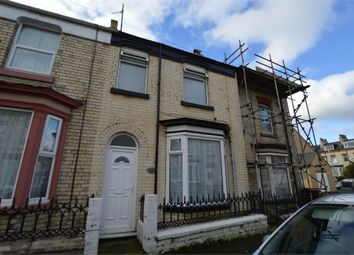 Thumbnail 3 bed terraced house for sale in 67 Tindall Street, Scarborough, North Yorkshire