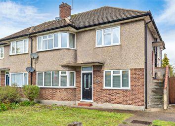 Thumbnail 2 bedroom maisonette for sale in Sherwood Court, High Street, West Wickham