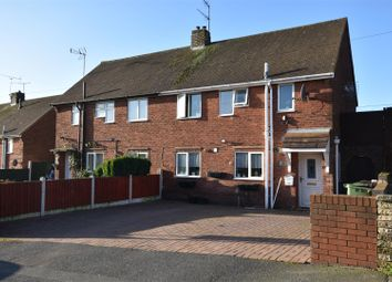 3 bed semi-detached house for sale in Byron Way, Worksop S81