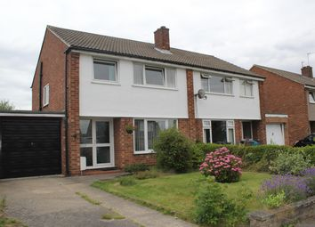 Thumbnail 3 bed semi-detached house for sale in Heatherdene, Tadcaster, North Yorkshire