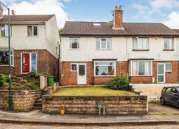 Thumbnail 4 bed semi-detached house for sale in Warren Avenue, Nottingham, Nottinghamshire