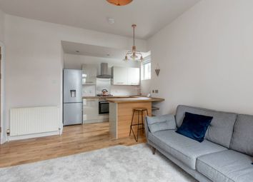 Thumbnail 2 bed flat for sale in 4/8 Corstorphine High Street, Corstorphine